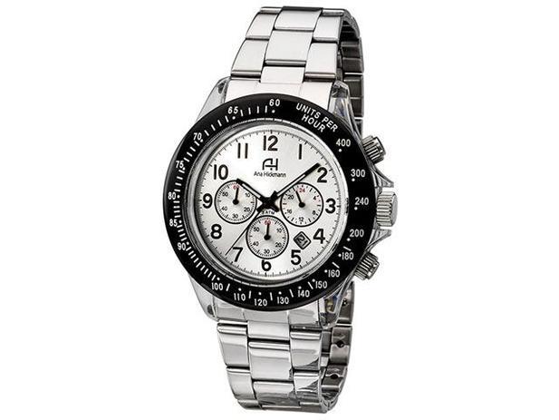 78c68c3023e Relógio Feminino Ana Hickmann Analógico - AH 30013 B - Relógio ...