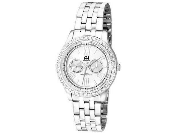 266c6e7585c Relógio Feminino Ana Hickmann Analógico - AH 30031 Q - Relógio ...