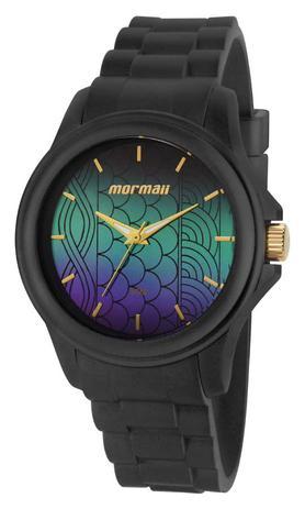 4abaf246c7e Relógio Feminino Analógico Mormaii Maui MO2035BN 8P - Relógio ...