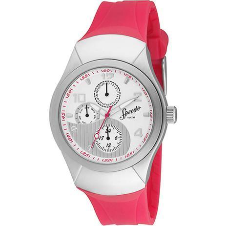 bb8352cf41f Relógio Feminino Analógico Speedo 24825L0EGNU1 - Relógio Feminino ...