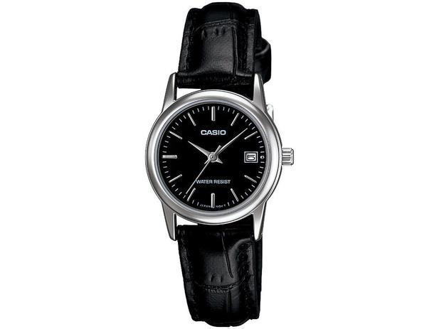 23b85d05ecb Relógio Feminino Casio Analógico - Casio Collection LTP-V002L-1AUDF ...