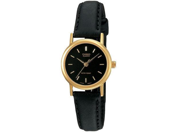 619a2651f53 Relógio Feminino Casio Analógico - LTP-1095Q-1A - Relógio Feminino ...