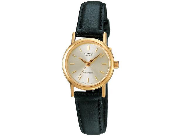 d5bc54a16ae Relógio Feminino Casio Analógico - LTP-1095Q-7A - Relógio Feminino ...