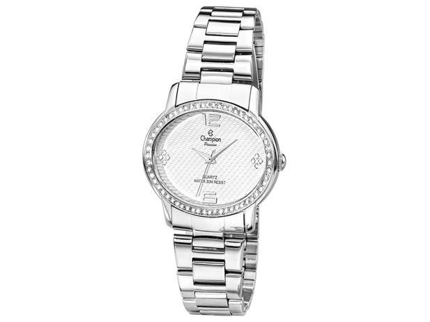 b2f0d119834 Relógio Feminino Champion Analógico - CH 25721 Q - Relógio Feminino ...
