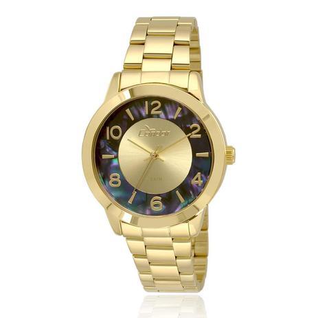 Relógio Feminino Condor Analógico CO2035KRJ 4A Dourado - Relógio ... 881ed96789