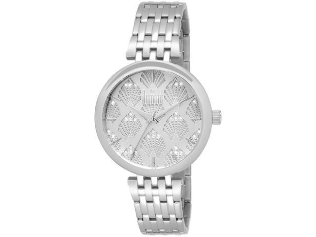 Relógio Feminino Dumont Analógico - DU2039LUP 3K - Relógio Feminino ... 12fa3cfa71