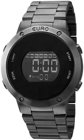 Relógio Feminino Euro Digital Fashion Fit Sabrina Sato EUBJ3279AB 4P ... 5532a6913f