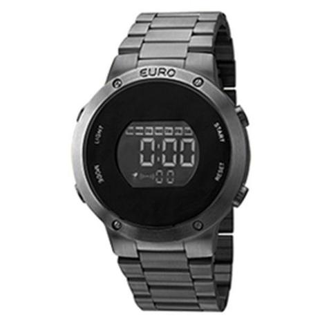 4d384d61bcea5 Relógio Feminino Euro Sabrina Sato-Preto Eubj3279ab 4p - Relógio ...