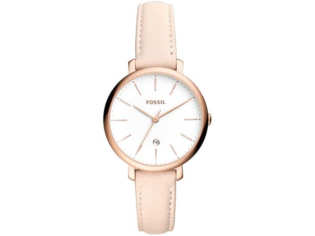 Relógio Feminino Fossil Analógico - Jacqueline ES4369 0TN - Relógio ... 5018f64574