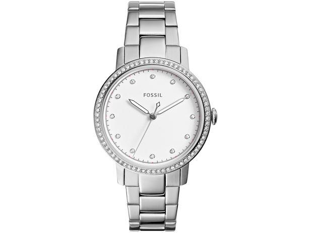 baba9939f60 Relógio Feminino Fossil Analógico - Neely ES4287 1KN - Relógio ...