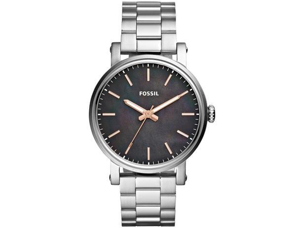 7bb05022562 Relógio Feminino Fossil Analógico - Original Boyfriend ES4234 1PN ...