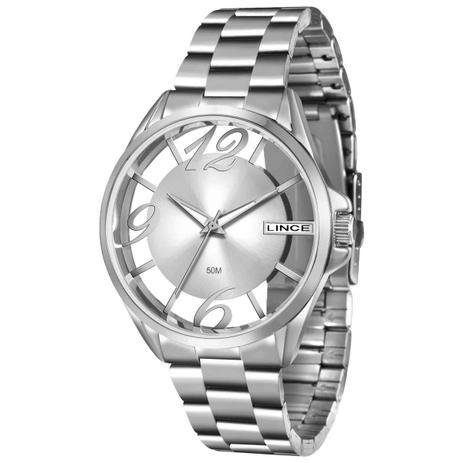787822b7e08 Relógio Feminino Lince Analógico LRM604L - S2SX - Relógio Feminino ...