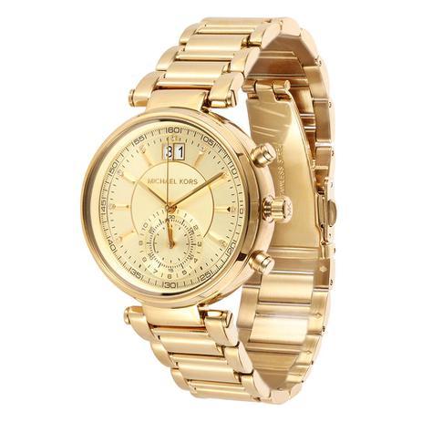 Relógio Feminino Michael Kors Analógico MK6362 5TN - Relógio ... c582f6d096