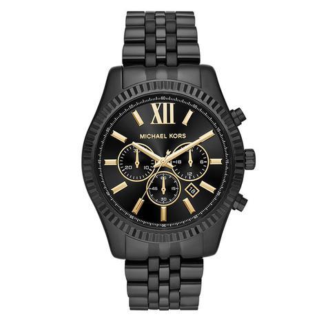 Relogio feminino michael kors preto mk8603 - Relógio Feminino ... 50e06adef7