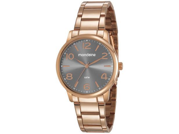 b1701afe242 Relógio Feminino Mondaine Analógico - 53736LPMGPE4 - Relógio ...