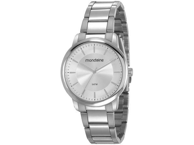 df801e294bb Relógio Feminino Mondaine Analógico - 53737L0MGNE4 - Relógio ...