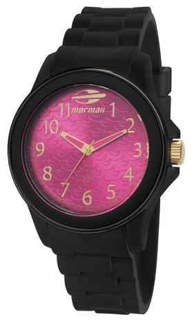 9eb360483ec Relógio Feminino Mormaii Analógico Esportivo MO2035CQ 8Q - Relógio ...