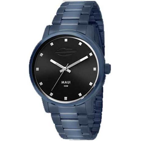 d63756170afa2 Relógio Feminino Mormaii Analógico Mauí - MO2035FS 4P - Relógio ...