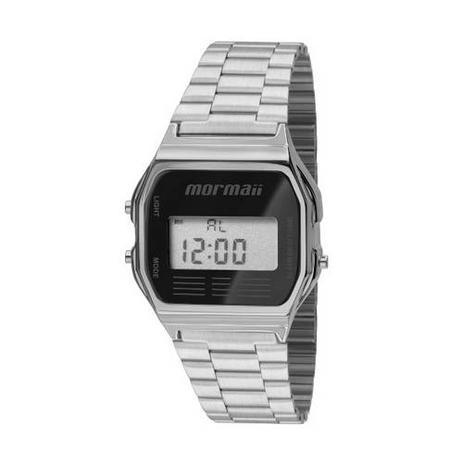 3436f8cef0660 Relógio Feminino Mormaii - MOJH02AA 3P - Relógio Feminino - Magazine ...
