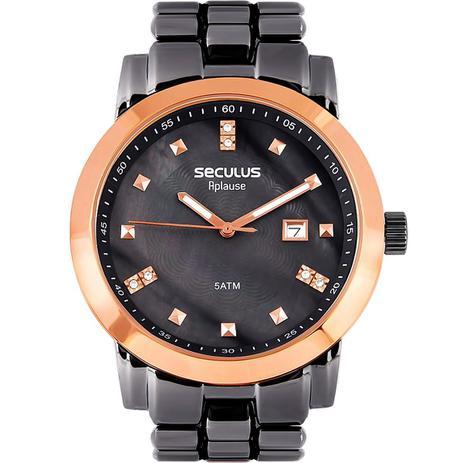 Imagem de Relógio Feminino Seculus 20422LPSVUA6