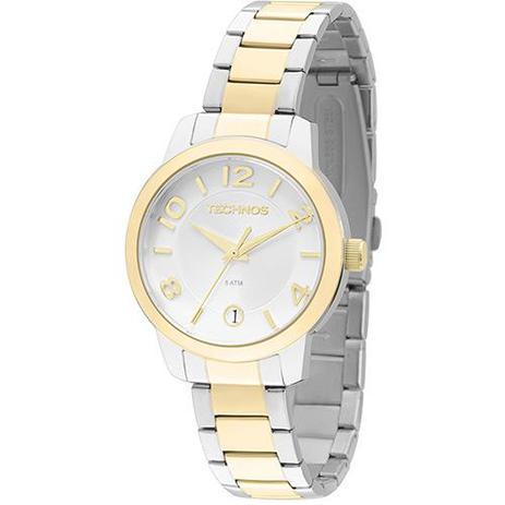 Relógio Feminino Technos Analógico Casual 2115KOG 5K - Relógio ... f003441bfa