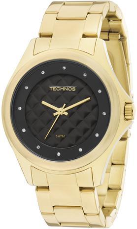 b8dd980ba0f Relógio Feminino Technos Analógico Fashion Trend 2035lxo 4p ...