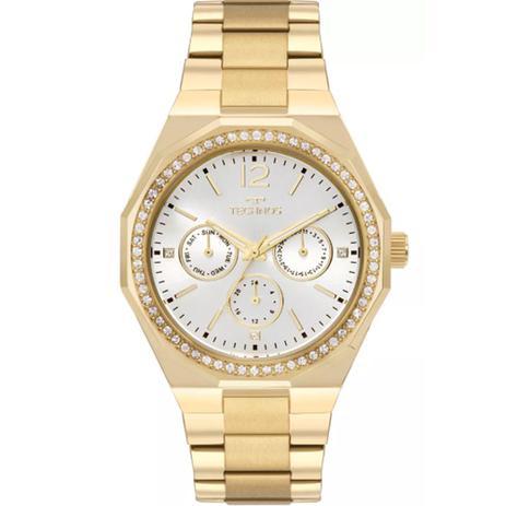 0d06b18c7e2 Relógio Feminino Technos Ladies 6P29AJC 4K - Dourado - Relógio ...