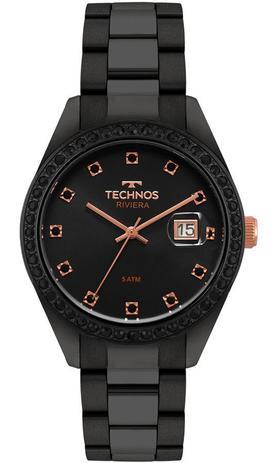 2a903264b38 Relogio Feminino Technos Riviera 2115MOJ4P - Relógio Feminino ...