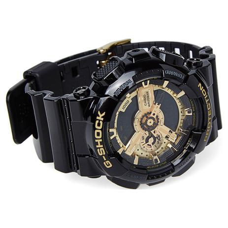 dba8723e64d Relógio G-shock Ga-110gb-1adr -Casio - Relógio Masculino - Magazine ...