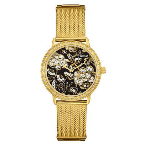 2be6b43a48c Relógio Guess Feminino - 92288LPGTDA4 - Seculus - Relógio Feminino ...