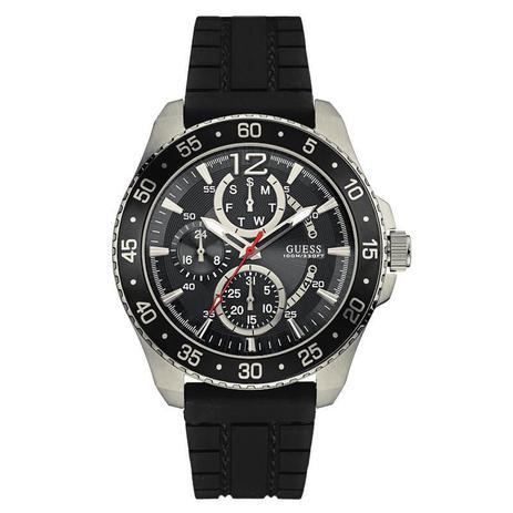 b672df828 Relógio Guess Masculino - 92600G0GSNU2 - Seculus - Relógio Masculino ...