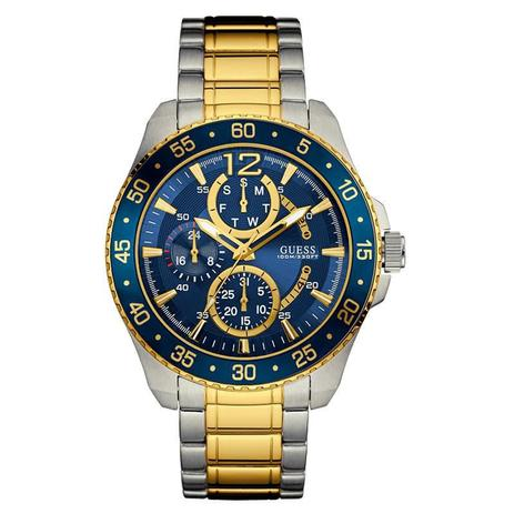 dd98690850201 Relógio Guess Masculino - 92600GPGSBA1 - Seculus - Relógio Masculino ...