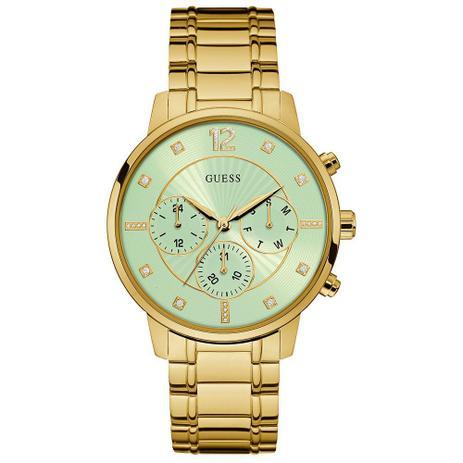 8f0be5309c7 Relógio GUESS Multifunção Feminino 92637LPGSDA2 - Relógio Feminino ...