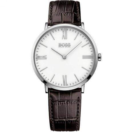 81122cf962a Relógio Hugo Boss Classic Slim 1513373 - Relógios - Magazine Luiza