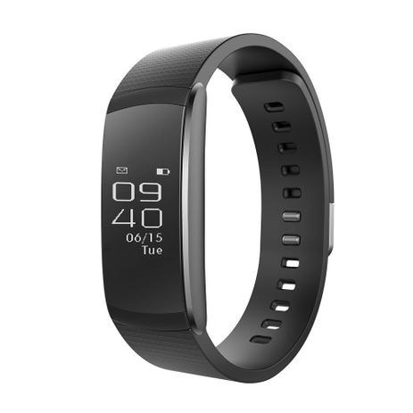3fa7dbb4f16 Relógio Inteligente Smartwatch I6 Pro Preto iWOWNfit - Smartwatch ...