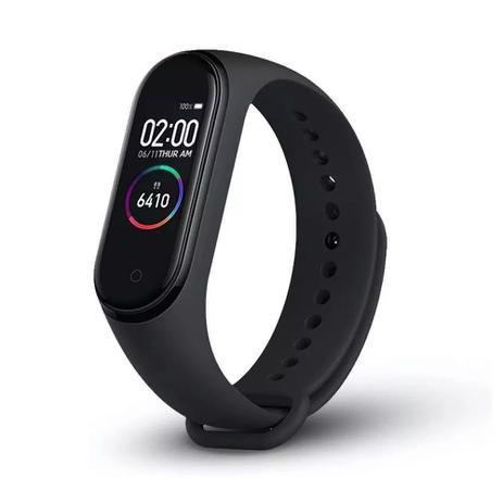 Imagem de Relógio Inteligente Smartwatch