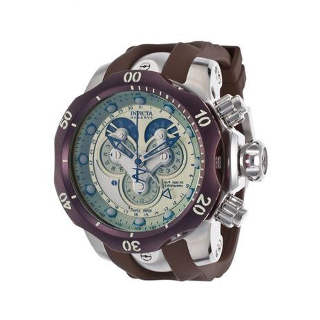 1e08f439b72 Relógio Invicta 14461 - Relógios e Relojoaria - Magazine Luiza
