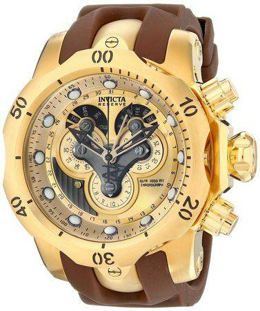 f8151fc523e Relógio Invicta 14464 - Relógio Masculino - Magazine Luiza