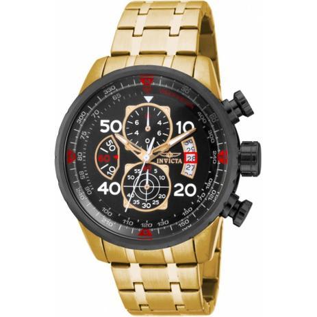 3e925a990eb Relógio Invicta 17206 - Relógio Masculino - Magazine Luiza