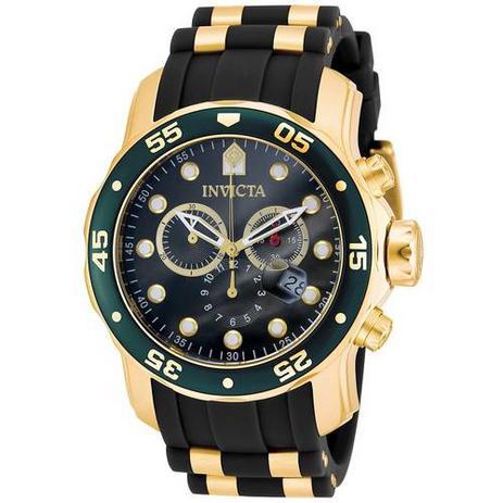 6a34d106cb6 Relógio Invicta 17886 - Relógio Masculino - Magazine Luiza