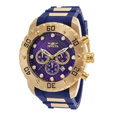 1aa52bc52dc Relógio Invicta 20280 - Relógio Masculino - Magazine Luiza