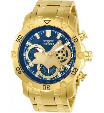 0ad6e063090 Relógio Invicta 22765 - Relógios e Relojoaria - Magazine Luiza