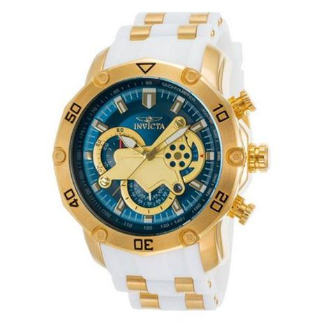 7c92c93842d Relógio Invicta 23423 - Relógio Masculino - Magazine Luiza