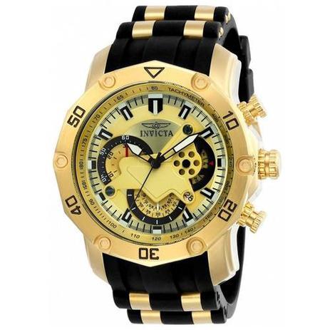 8a7944e6618 Relógio Invicta 23427 - Relógio Masculino - Magazine Luiza