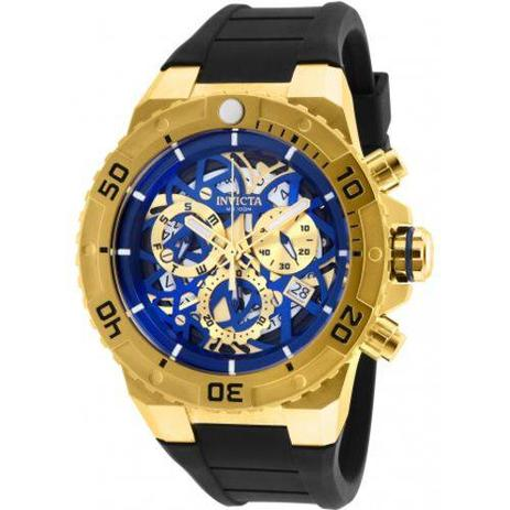 e4479152761 Relógio Invicta 26071 - Relógio Masculino - Magazine Luiza
