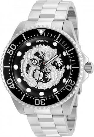 ceed9289e8b Relógio Invicta 26489 - Relógio Masculino - Magazine Luiza