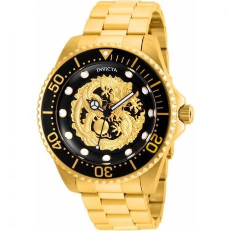 00199510cc1 Relógio Invicta 26490 - Relógio Masculino - Magazine Luiza