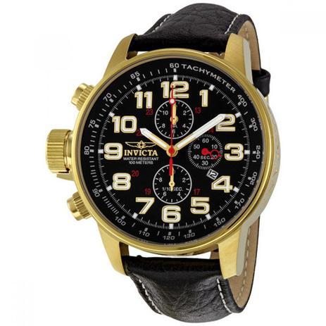 e6085912cff Relógio Invicta 3330 - Relógio Masculino - Magazine Luiza