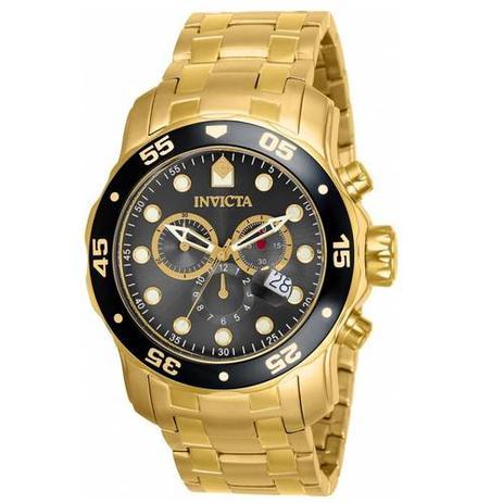 36c337bf04f Relógio Invicta 80064 - Relógio Masculino - Magazine Luiza