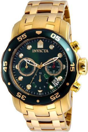 2b4931df25f Relógio Invicta 80072 - Relógio Masculino - Magazine Luiza